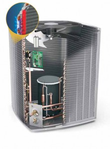 Myrtle Beach Heat Pumps